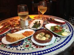 Cafe Andaluz City Centre