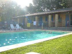 Motel Le Clos De La Cerisaie