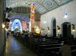 Maasin Cathedral
