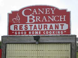Caney Branch Restaurant