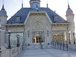 Museo de arte Tigre