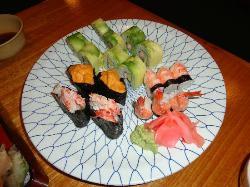 Restaurant Japon