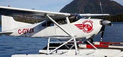 Atleo River Air Service- Day Tours