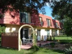 La Villa Motel