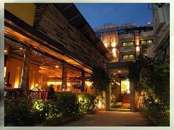 Bamboo House Phuket