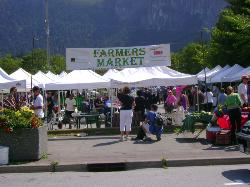 Squamish Farmers' Market