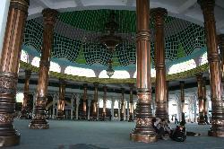 Agung Al Falah Mosque
