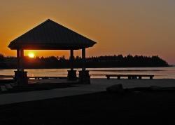Parksville Community Park and Skate Park