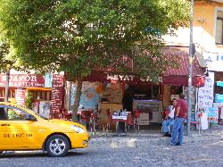 Hayat Cafe Restaurant
