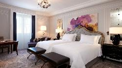 Hotel Maria Cristina, a Luxury Collection Hotel, San Sebastian