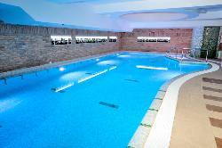 Crocus Gere Bor Hotel & Resort