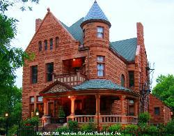Capitol Hill Mansion Bed & Breakfast Inn