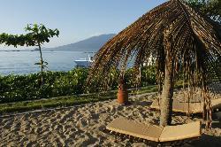 Kalinaun Resort - Lembeh & Bangka