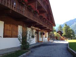Monterosa Residence