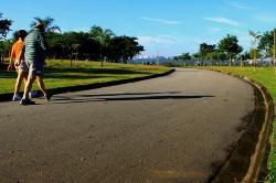 Villa Lobos Park