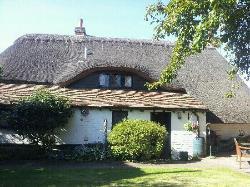 Honey Pot Cottage