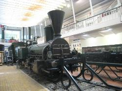 Hungarian Technical and Transportation Museum