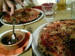 Pizzeria La Bersagliera