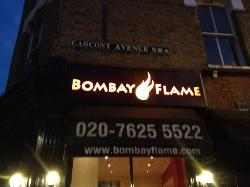 Bombay Flame