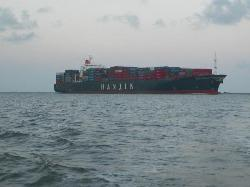 Tugboat Tours