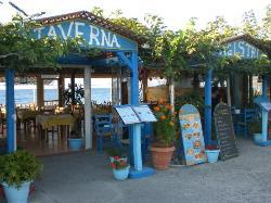 Taverna Agistri