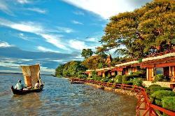 Thande Hotel Bagan