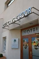 Can Salvador Hotel