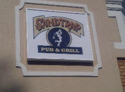 Sandtrap Pub & Grill