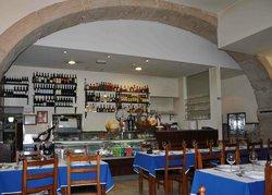 Restaurante Gavea do Mar