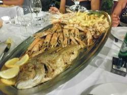 Restaurant Histria
