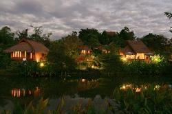 Pura Vida Resort