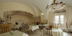 Restaurant Le Chalet Du Parc