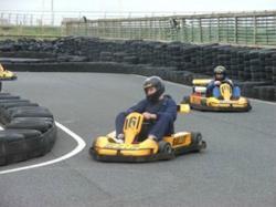 Karting 2000 Raceway