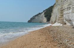 Vignanotica Beach