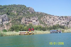 Sultan of Dalyan