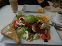 Bageri Caféet