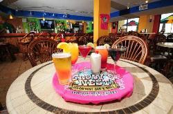 Crow's Nest Oceanfront Bar & Grill