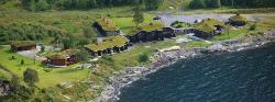 Brekkestranda Fjord Hotel