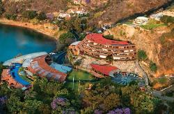 El Santuario Hotel And Spa