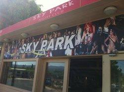 Sky Park Grill House Restaurant