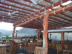 Bay View Restaurant
