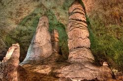 ‪Carlsbad Caverns Natural Entrance Tour‬