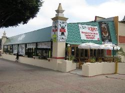 Tijuana Tilly's
