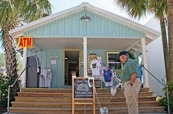 The Cedar Key Chamber of Commerce