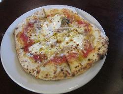 Brick Pizzeria Napoletana