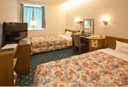 APA Hotel Miyazaki Nobeoka Eki Minami