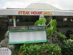 ‪Steak House Grill & Pizza Hut‬