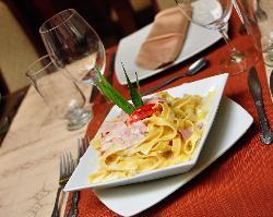 Restaurante La Italiana