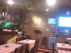 桂林后园爱尔兰酒吧