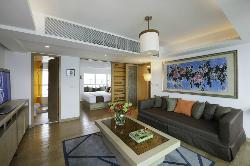 CHI Residences 120